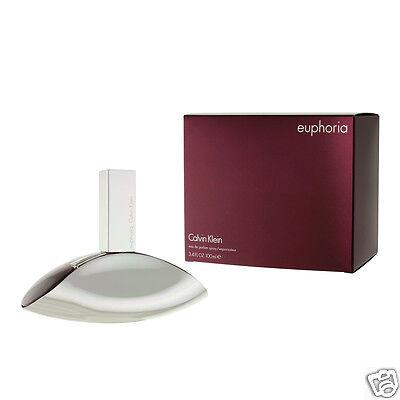 Calvin Klein Euphoria for Women Eau De Parfum EDP 100 ml (woman)