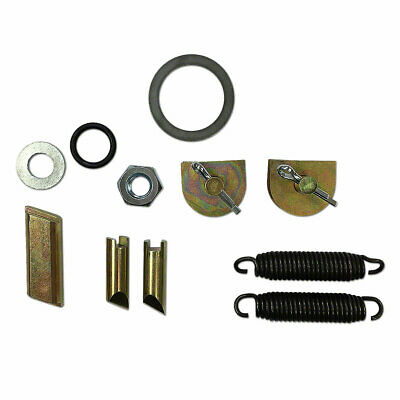 Brake Hardware Kit B 50 Bo Br John Deere Jd 3519