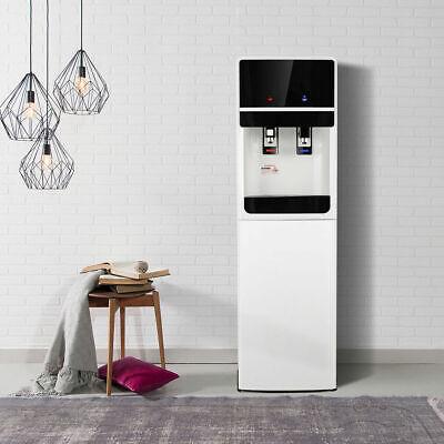 5 Gallon Bottom Loading Water Cooler Dispenser Hot Cold Wate