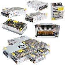 Alimentation découpage régulée CA 220V à DC 5V 12V 15V 18V 24V 36V 48V pour LEDs