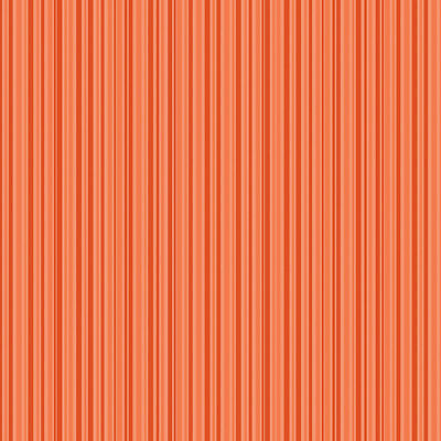 Coredinations Core Basics Patterned Cardstock 12 Inch x 12 inch-orange Stripe - Chevron Cardstock
