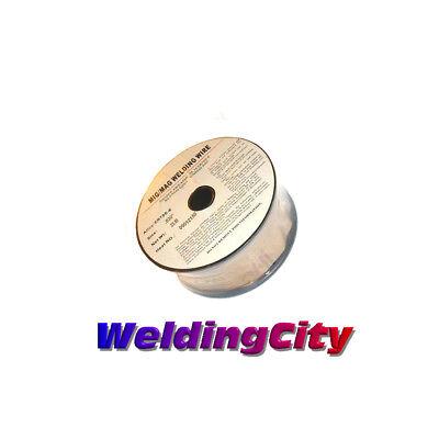 Weldingcity Er70s-6 Mild Steel Mig Welding Wire .023 2-lb Roll 0.6mm Er70s6