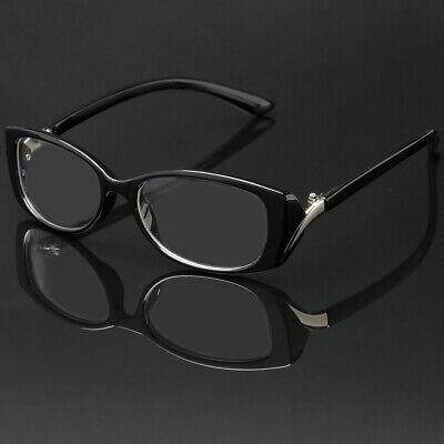 Butterfly Non Prescription Clear Lens Fashion Women's Eye Glasses Fit Small (Non Prescription Fashion Glasses For Women)