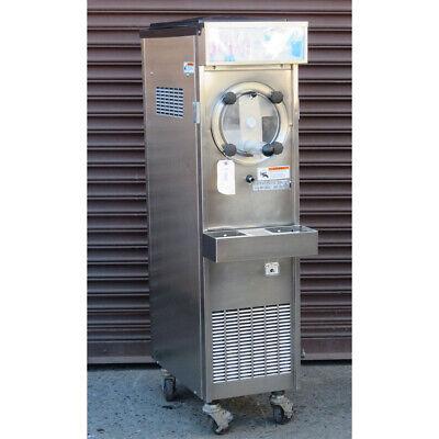 Duke 876-214 Cooler Dispenser Slush Machine Used Very Good Condition