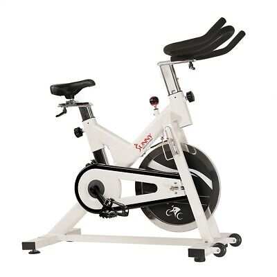 Sunny Health & Fitness SF-B1203 Indoor Cycle Trainer Bike