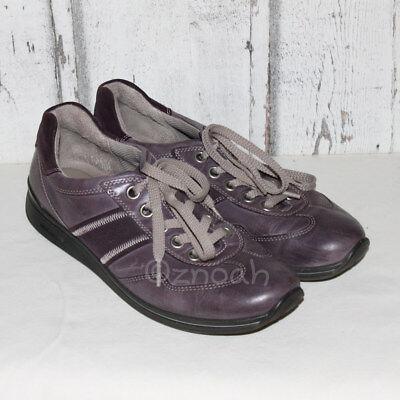 ECCO: Damen Sneaker, lila Gr. 40