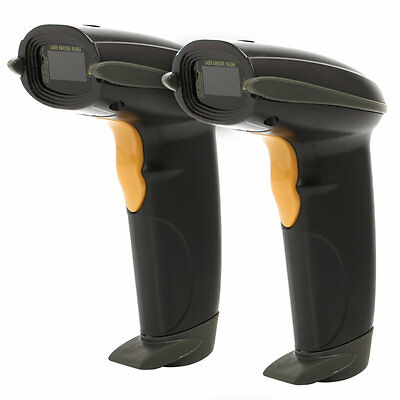 Handheld barcode scanner owner 39 s guide to business and - Port scanner portable ...