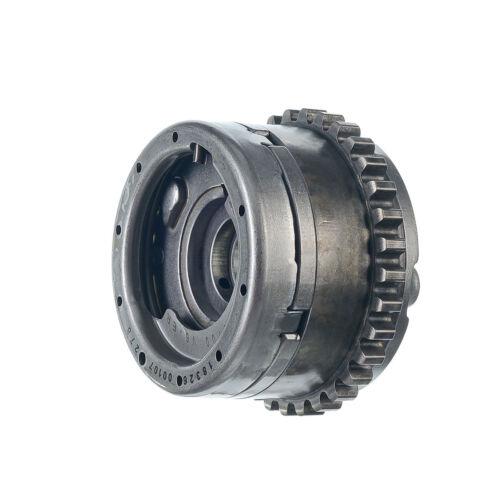 2 Camshaft Adjuster Actuators Sprocket Fit Benz E350 Ml350