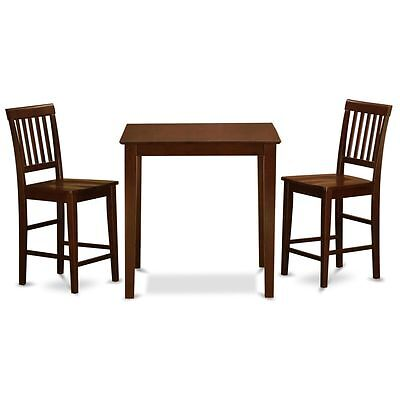 3pc counter height pub set table 2