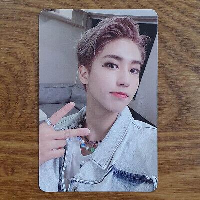Han Official Photocard Stray Kids The 2nd Album Noeasy Kpop Genuine