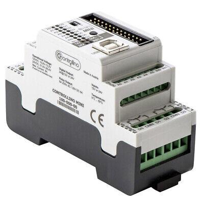 Controllino Mini Industrial Plc Arduino 100-000-00