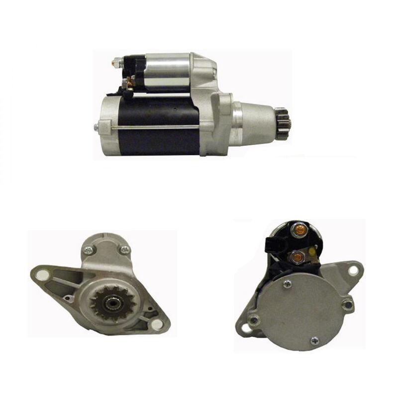 Fits LEXUS RX330 3.0 V6 Starter Motor 2003-On - 11862UK