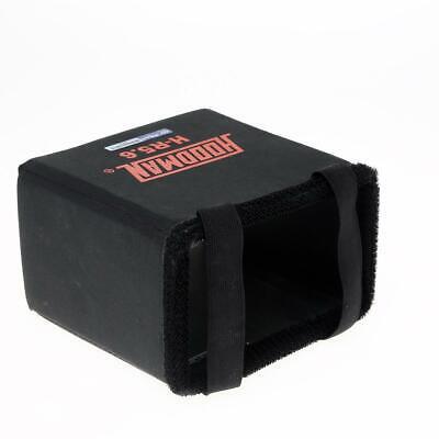 "Hoodman Hoodman 5.6"" Monitor Hood for the RED Digital Cinema Camera"
