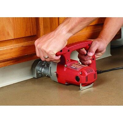 3-38 Blade Toe Kick Saw Remove Flooring Under Cabinets Home Improvement Tool
