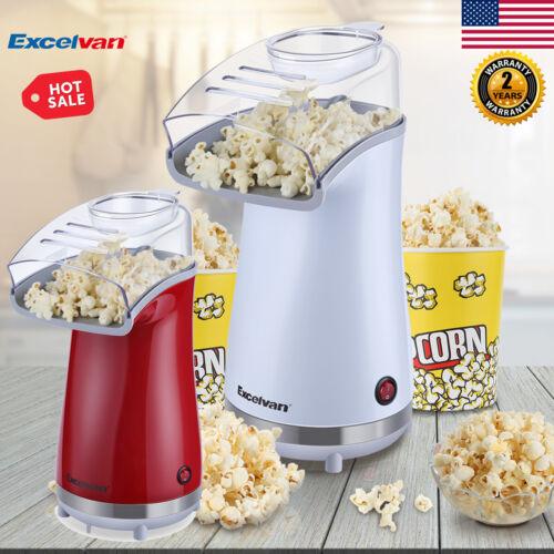 16 cups 1040w hot air pop popper