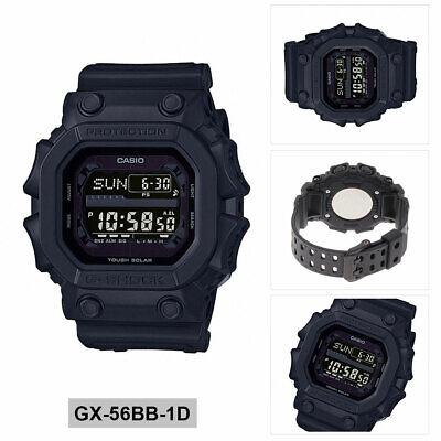 Usado, Casio G-Shock Mens Digital Sport Black Band GX-56BB-1D comprar usado  Enviando para Brazil