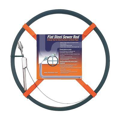 General Wire 12x50 Sewer Rod