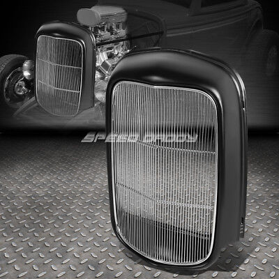 Front Grill Insert (FOR 1932 MODEL B/BB/18 STAMPED STEEL FRONT GRILLE SHELL+STAINLESS GRILL)
