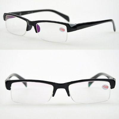 1pc Ultra-light Myopia Glasses Eyeglass Nearsighted Minus Glasses Frame (Nearsighted Eyeglasses)