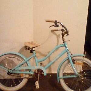 Baby blue cruiser Caringbah Sutherland Area Preview