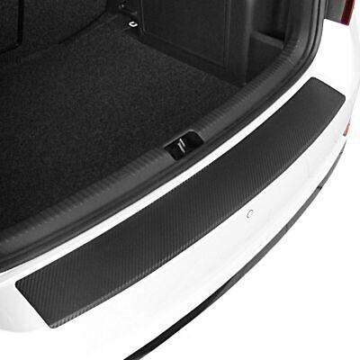 Carbon Ladekantenschutz für Mercedes GLC Dicke Folie 190µ Stark