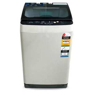 New 11kg Top loader washer washing machine Air Dry