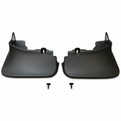 New. Genuine Ford Kuga MK1 2008-2012 Front /& Rear Mudflaps Mudguards