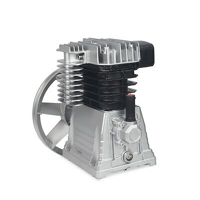 3HP Aluminum Air Compressor Blow up 11.5 CFM 145 PSI Distinguish Fake Join Cylinder