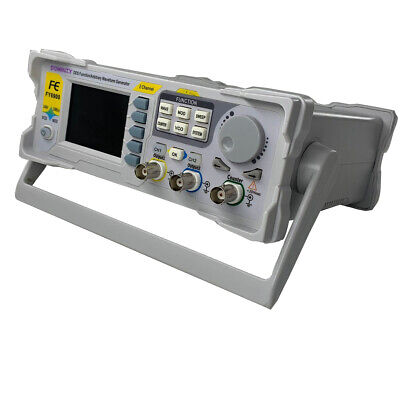 Fy6900 Dual-channel Arbitrary Waveform Pulse Dds Function Signal Generater New