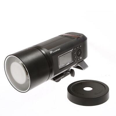 Flashpoint XPLOR 600PRO HSS Battery-Powered Monolight - Bowens Mount SKU#1261998
