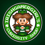 IrishGamerGirl's Curiosity Shop