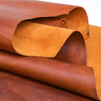 Springfield Leather Co. Mesquite Brown Oil Tan -