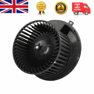 Heater Blower Fan Motor For VW Passat B6, Golf mk5, Touran, Skoda Superb, Yeti