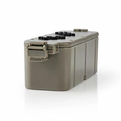 Nedis Vacuum Cleaner Battery fits Roomba 400 440 and  iTouchless AV001A/AV002A
