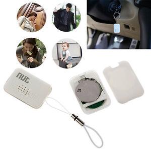 Nut 3 Mini Smart Tag Bluetooth Tracker Finder Locator Key Pet Wallet Bag Alarm