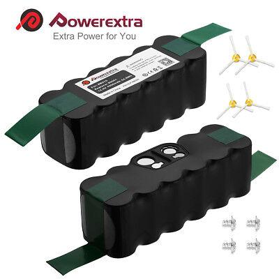 4500mAh Battery for iRobot Roomba 500 595 600 650 700 770 780 790 800 870 880