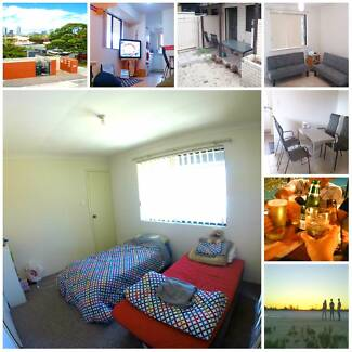 Share-room for $115pw in Highgate/Perth