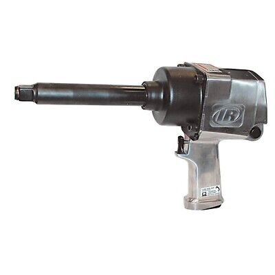 Ingersoll Rand 261-6 34 Drive Super Duty Air Impact Wrench With 6 Anvil