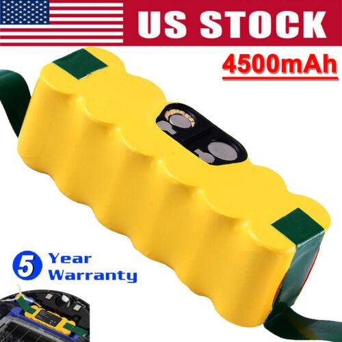14.4V Battery For iRobot Roomba 500 600 700 800 595 620 630 650 660 790 780 880