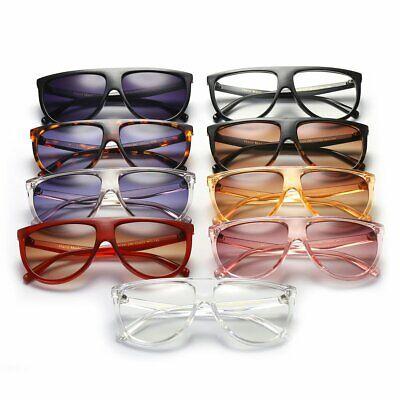 Cool Eyewear Vintage Retro Unisex Sunglasses Women Brand Designer Men Sun (Cool Eyewear Brands)