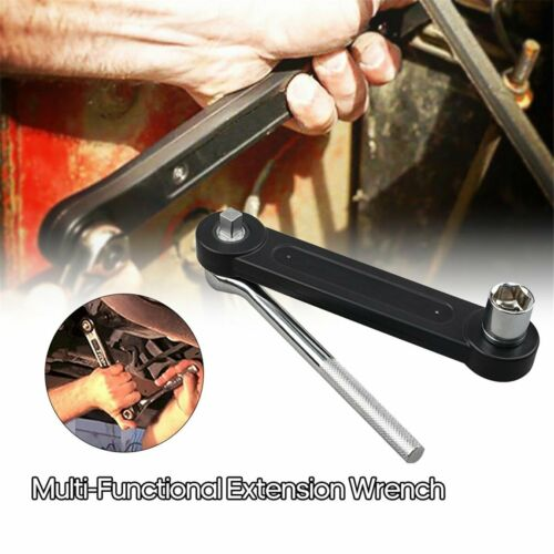 Car Parts - Universal Extension Wrench Automotive Tools for Car Vehicle Replacement Parts