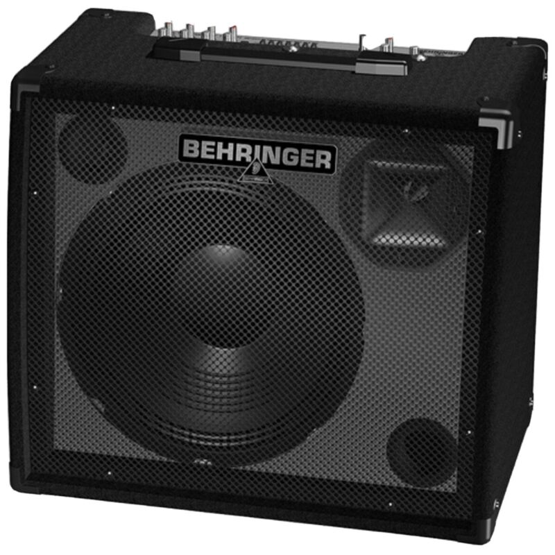 Behringer K1800FX Amp
