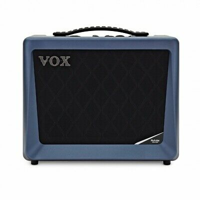 VOX VX50-AG ACOUSTIC AMP WITH GUITAR & MIC INPUTS AND BUILT-IN EFFECTS