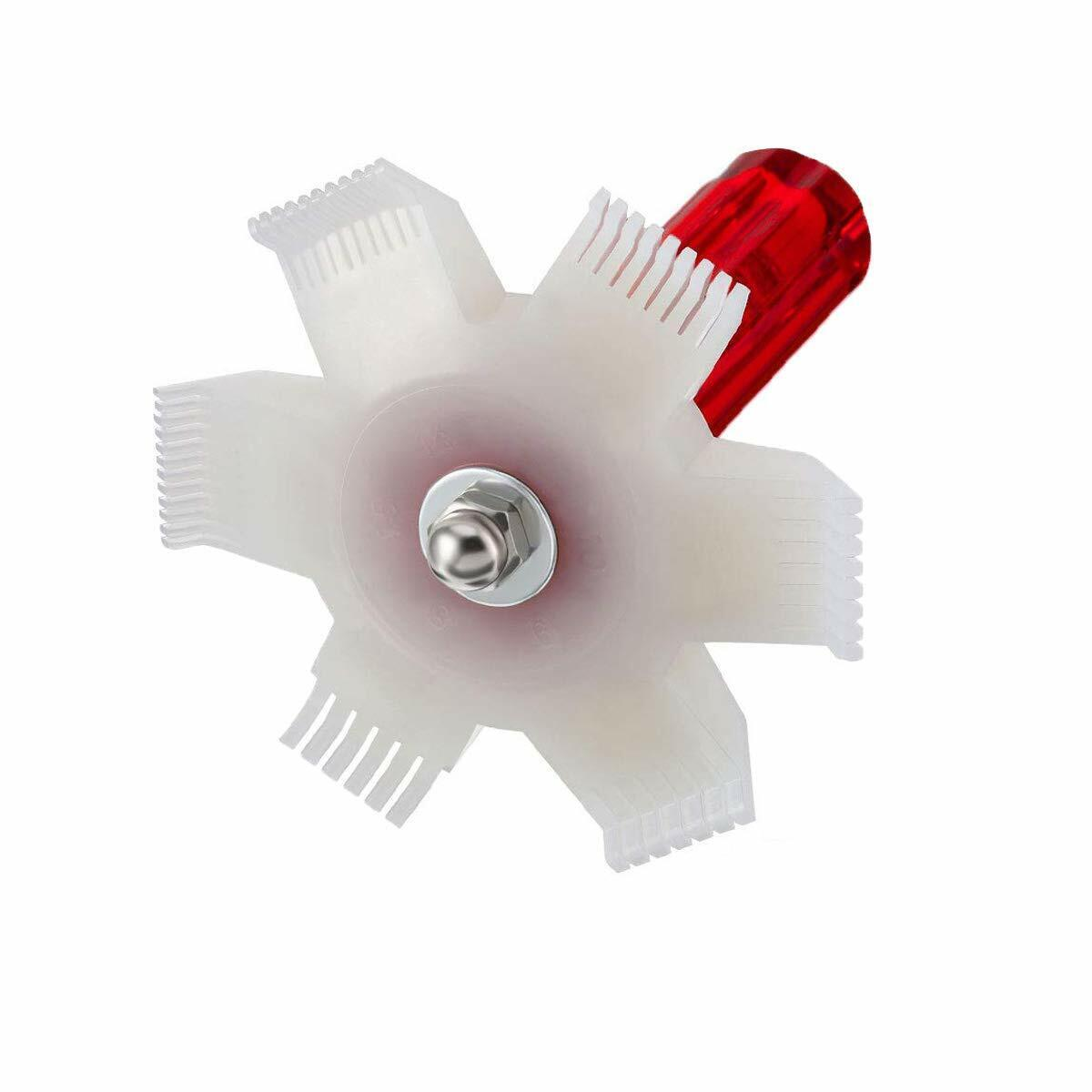 Air Conditioner Fin Repair Comb Condenser Comb Refrigeration