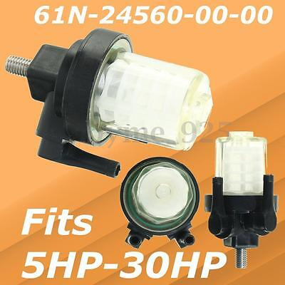 Outboard Fuel Filter Assy for Yamaha Outboard Motor Fits 5HP-30HP 8.6x5.6cm for sale  Shipping to South Africa