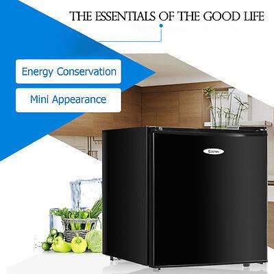 Choose Door Refrigerator Small Freezer Cooler Fridge Compact 1.7 cu ft. Unit
