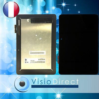 Image Ecran complet pour Asus Transformer Book T100HA-FU006T noir vitre tactile + LCD