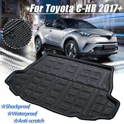 For Toyota C-HR CHR 2017 2018 2019 Rear Trunk Cargo Boot Liner Tray Floor Mat
