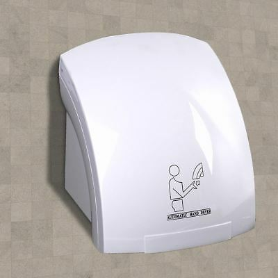 Automatic Infrared Electronic Hand Dryer