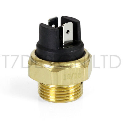 T7Design 85-80°c Single Stage Universal Radiator Fan Switch M22